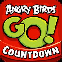 Countdown to Angry Birds Go! apk icono
