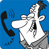 Juasapp: Bromas telefónicas