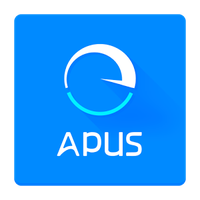 APUS Booster+ Icon