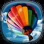 Galaxy S4 Ballon Fond d'écran 6.1 APK