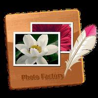 갤러리 - 사진 편집기 아이콘