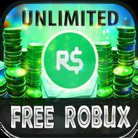 Icoană apk Free Robux For Roblox Simulator - Joke