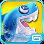 Fundo de ecrã, Shark Dash Live 1.0.3h