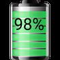 Bateria Widget - % Indicador 3.8.3