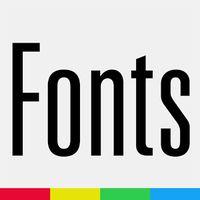 Icône de Cool Fonts for Instagram Bio