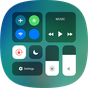 Control Center iOS 11 - Phone X Control Panel