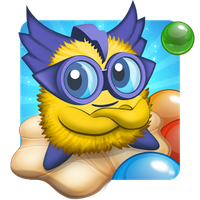 Bubble Boo Icon