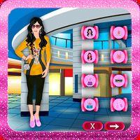 Icône apk Jeux pour filles des vêtements