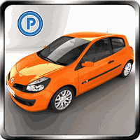 City Car Parking 3D icon