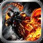 Ghost Rider Moto  APK