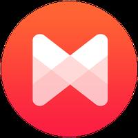 musiXmatch Music Lyrics Player icon