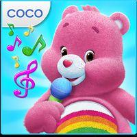 Biểu tượng Care Bears Music Band