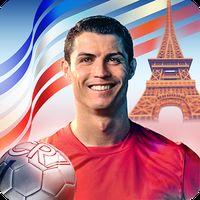 Ikona Cristiano Ronaldo: Kick'n'Run