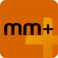 My Macros+ icon