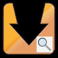 Icône apk Aptoide Apps Browser