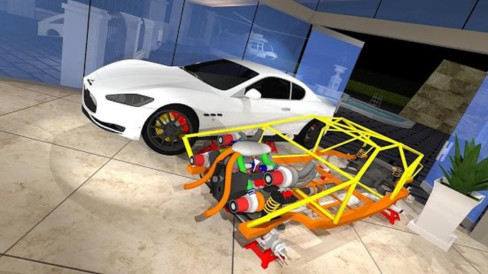 Fix My Car >> Fix My Car Luxury Build Race Android Free Download Fix My Car Luxury Build Race App Firerabbit Inc