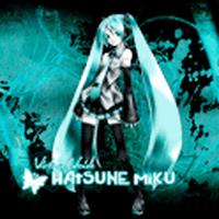 Ikon apk Hatsune Miku HD Live Wallpaper