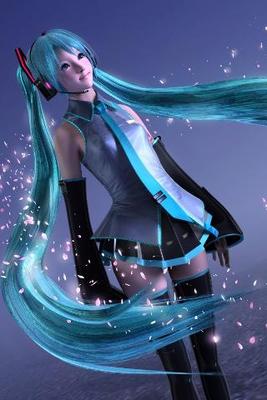 Download Hatsune Miku Hd Live Wallpaper 10 Free Apk Android