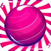 Icône apk Candy Browser pour Android