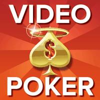 Ícone do VIDEO POKER OFFLINE FREE!