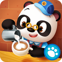 Biểu tượng Dr. Panda Café Freemium