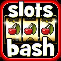 Slots Bash - Free Slots Casino apk icono