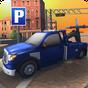 3D Çekici Park Simülatörü 2.2