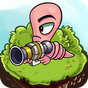 Clash of Worms  APK
