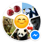 Sticker Bliss para Messenger 2.1.9