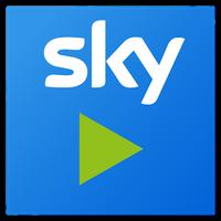 Icono de Sky Go