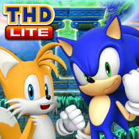 Sonic 4 Episode II THD Lite APK Icon