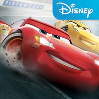 Ikona Cars: Lightning League