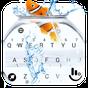 Animated Cute Fish Keyboard Theme 6.9.15
