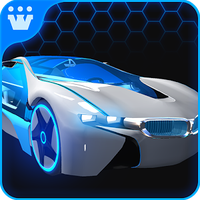 Concept Car Driving Simulator icon