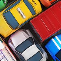 Icône de Road Crisis