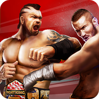 Champion Fight 3D icon