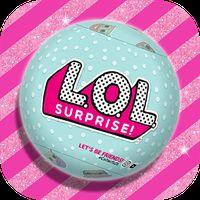 Ícone do L.O.L. Surprise Ball App