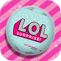 L.O.L. Surprise Ball App icon