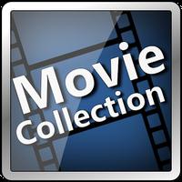 Movie Collection Simgesi