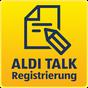 ALDI TALK Registrierung 1.1.2