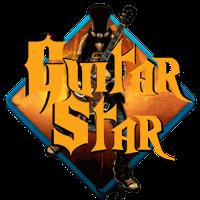 Ícone do apk Guitar Star: Be a guitar hero