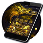 Golden Dragon Theme & Lock Screen 1.1.2