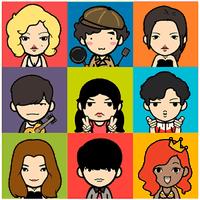 Cartoon Avatar Photo Maker icon