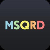 Ikon MSQRD