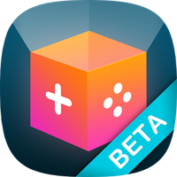 Icône de GameBox Launcher Beta