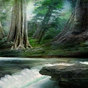 Real River Flow Live Wallpaper 2.01 APK