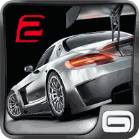 GT Racing 2 – The Real Car Exp Simgesi