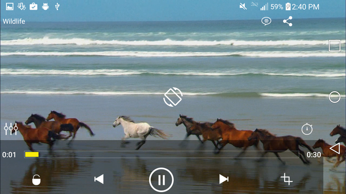 3d video player android apk