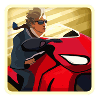 Lane Splitter icon