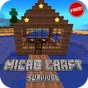 Micro Craft: Survival 2.3.6